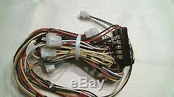 Whirlpool Part 74011728, For Jenn-Air Range/Stove/Oven, Harness, Main