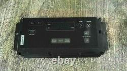 Whirlpool Range Control Board P/n W11122555/w10887901modelwfc150m0eb
