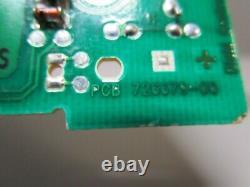 Whirlpool Range/Oven Control Board W10166967 W10769079 762790 717134-02 ASMN