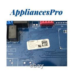 Whirlpool Range Oven Electronic Control Board W11204531 W11258611