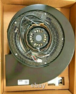 Whirlpool W10921431 Range Downdraft Vent Blower Motor Assembly OEM NEW