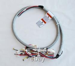 Whirlpool W11315991 Range Oven Wiring Harness OEM NEW