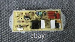 Wp6610456 Whirlpool Range Oven Control Board