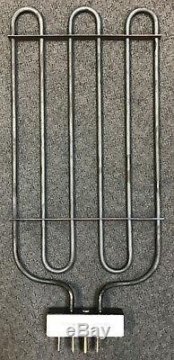 Y04100007 WP5708M016-60 Jenn-Air Whirlpool Range Grill Element